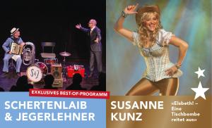 Schertenlaib & Jegerlehner, Susanne Kunz